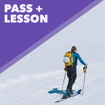 Picture of Pass + Lesson