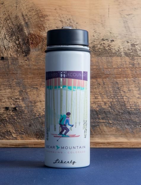 Picture of Bear Mountain Thermos