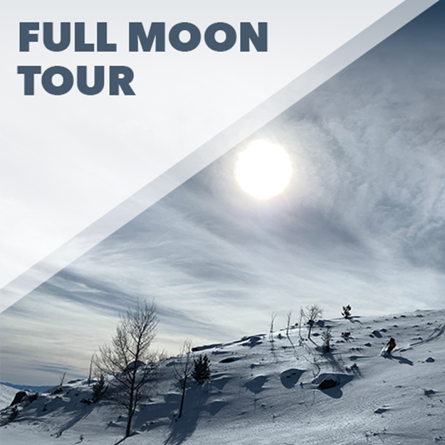 Picture of Full Moon Tour