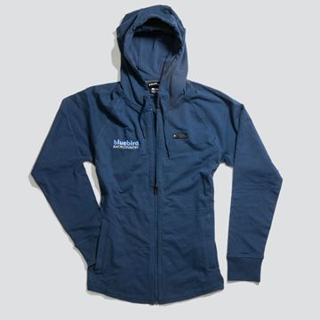 Picture of Women's Basis Full Zip