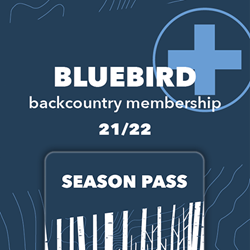 Picture of Season Pass with Bluebird+
