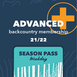 Picture of Weekday Season Pass with Advanced+