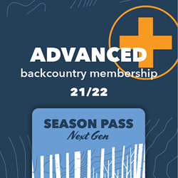 Picture of Next Gen Season Pass with Advanced+