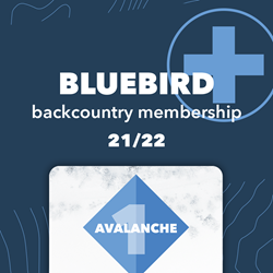 Picture of AIARE Avalanche 1 with Bluebird+ Membership