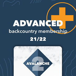 Picture of AIARE Avalanche 2 with Advanced+ Membership