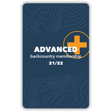 Picture of Advanced+ Membership