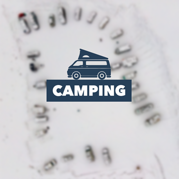 Picture of Camping Spot