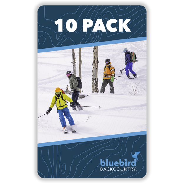 Picture of 10 Packs