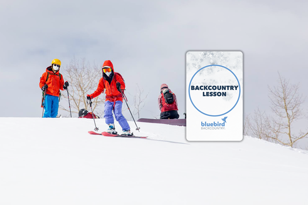 Picture for category Backcountry Lessons